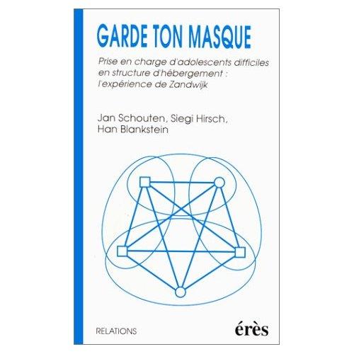 GARDE TON MASQUE