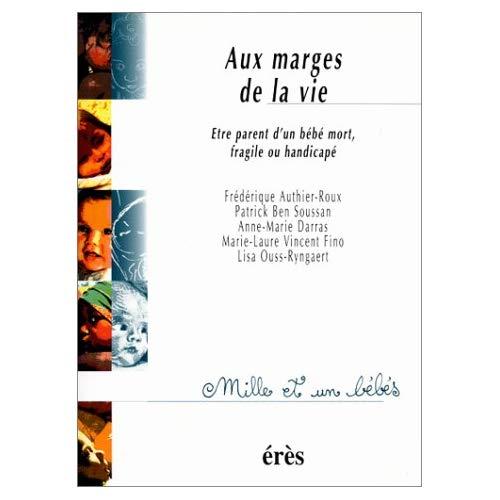 1001 BB 025 - AUX MARGES DE LA VIE