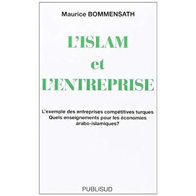 L'ISLAM ET L'ENTREPRISE