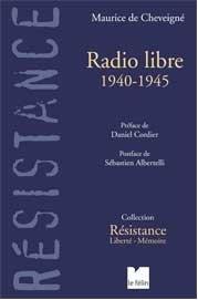 RADIO LIBRE 1940-1945