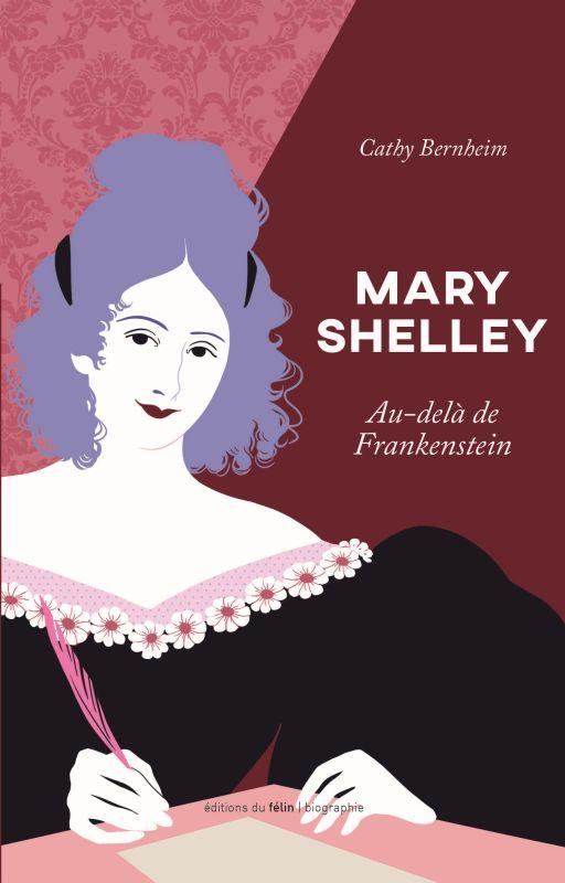 MARY SHELLEY NED