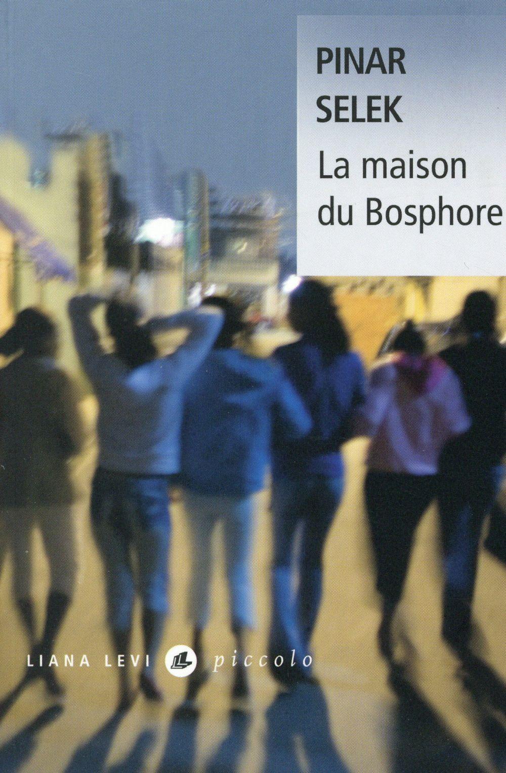 LA MAISON DU BOSPHORE