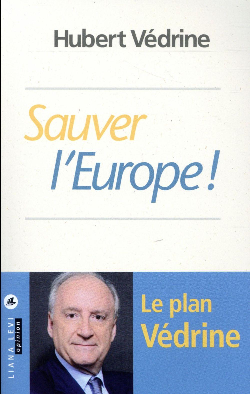 SAUVER L EUROPE