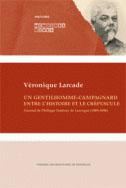 GENTILHOMME CAMPAGNARD ENTRE L HISTOIRE ET LE CREPUSCULE