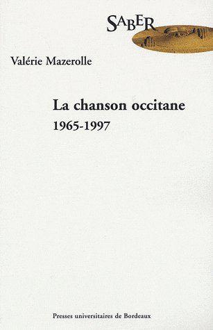 CHANSON OCCITANE 1965 1997