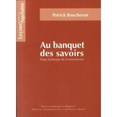 AU BANQUET DES SAVOIRS