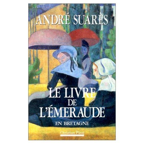 LIVRE DE L'EMERAUDE (LE)