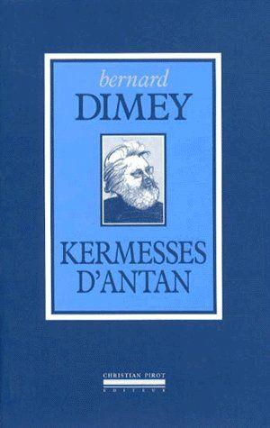 KERMESSES D'ANTAN