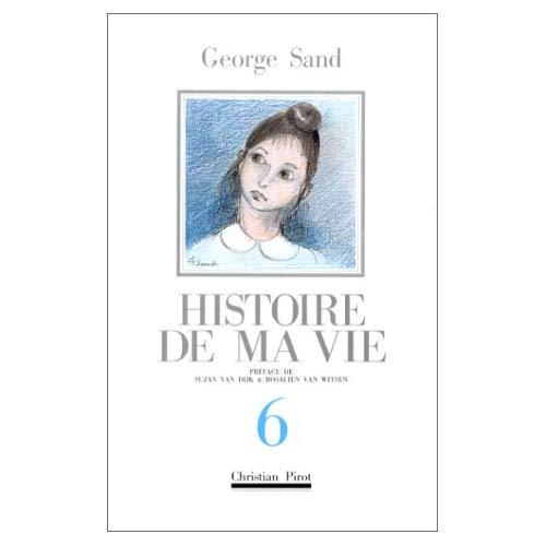 HISTOIRE DE MA VIE T6