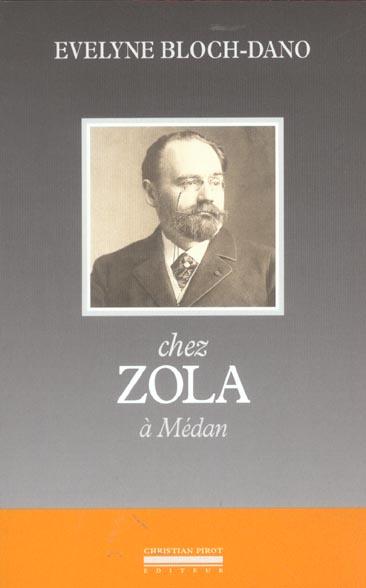 CHEZ ZOLA A MEDAN