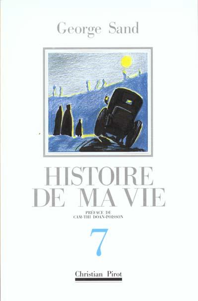 HISTOIRE DE MA VIE T7