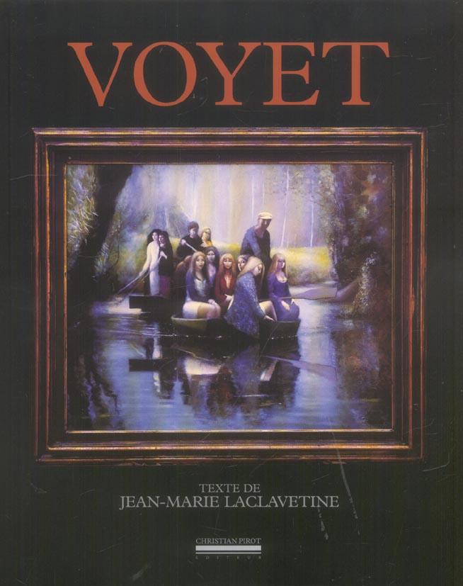 VOYET