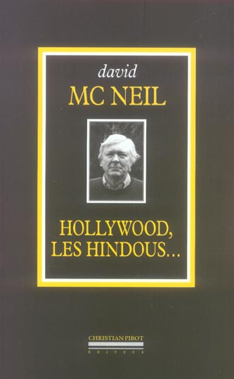 HOLLYWOOD,LES HINDOUS...