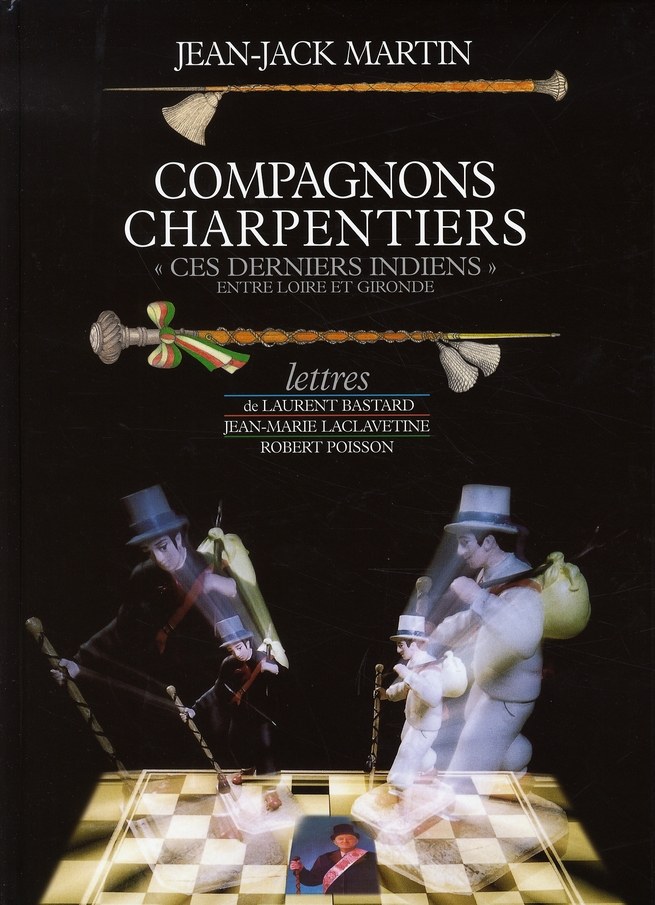 COMPAGNONS CHARPENTIERS