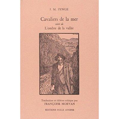 CAVALIERS DE LA MER