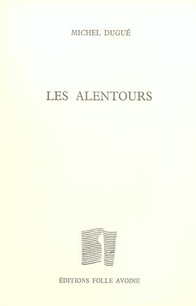 ALENTOURS (LES)