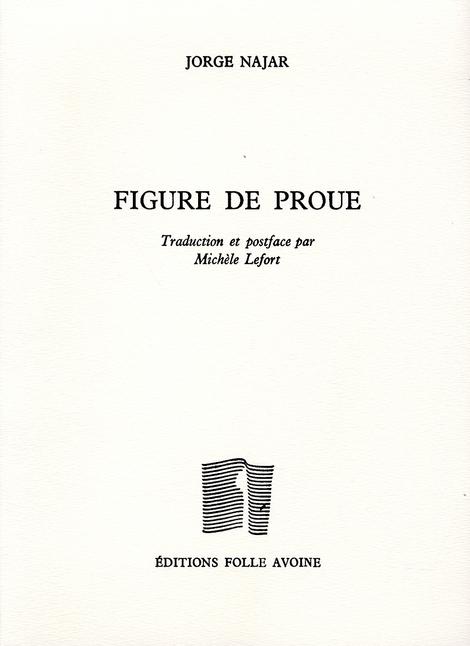 FIGURE DE PROUE