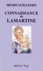 CONAISSANCE DE LAMARTINE