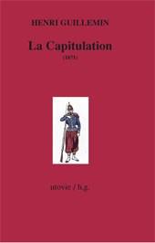 LA CAPITULATION (1871)