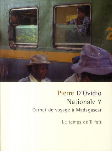NATIONALE 7 CARNET DE VOYAGE A MADAGASCAR