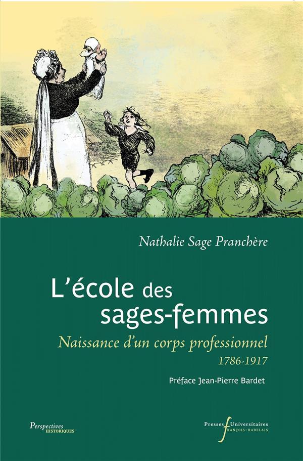 L ECOLE DES SAGES FEMMES