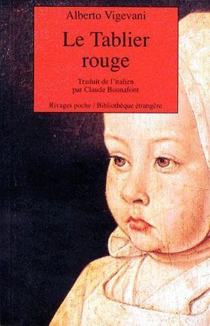 TABLIER ROUGE (LE)