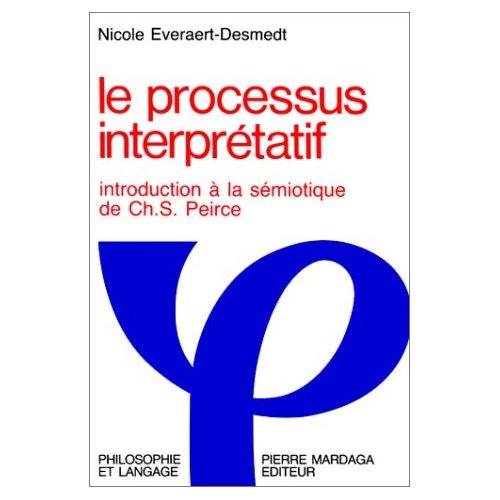 PROCESSUS INTERPRETATIF (LE)