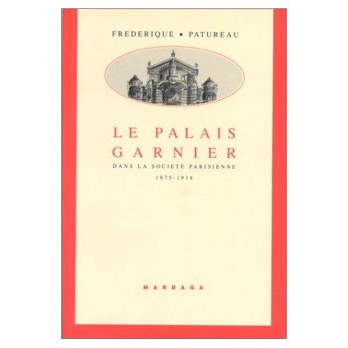 PALAIS GARNIER 1875-1904