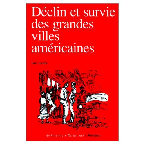 DECLIN ET SURVIE DES GRANDES VILLES AMERICAINES