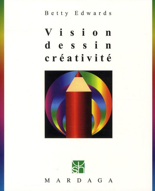 VISION DESSIN CREATIVITE 3EME EDITION
