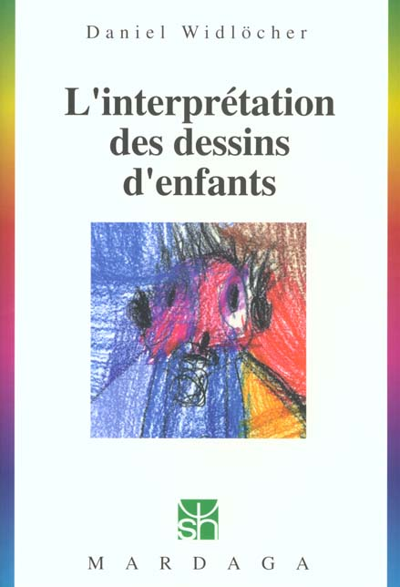 INTERPRETATION DES DESSINS D'ENFANTS 9 - 14EME EDITION
