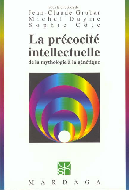 PRECOCITE INTELLECTUELLE (LA) 220