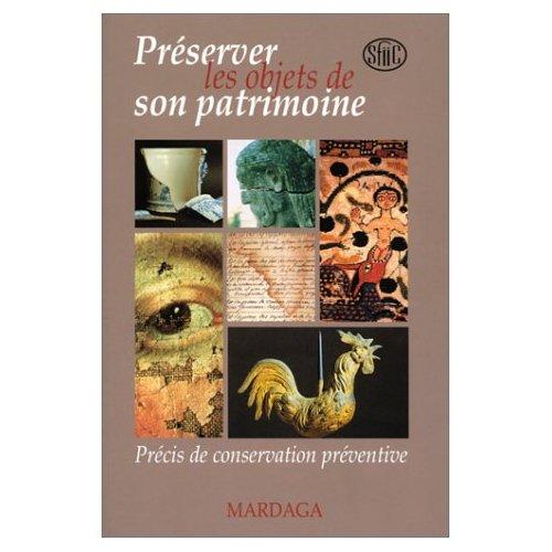 PRESERVER SON PATRIMOINE