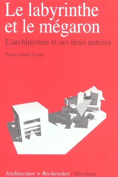 LABYRINTHE ET LE MEGARON (N43)