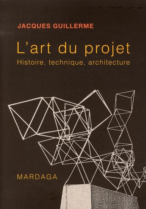 ART DU PROJET. TECHNIQUE ET ARCHITECTURE