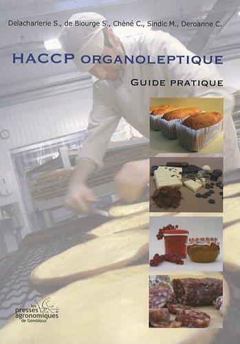 HACCP ORGANOLEPTIQUE GUIDE PRATIQUE