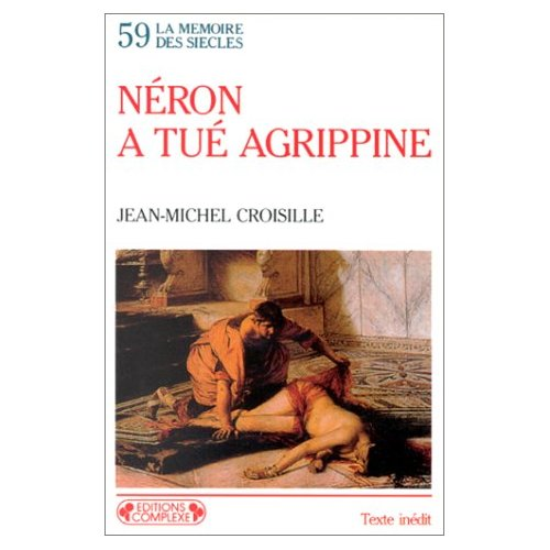 59 : NERON TUE AGRIPPINE