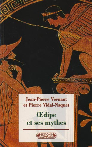 OEDIPE ET SES MYTHES  19890
