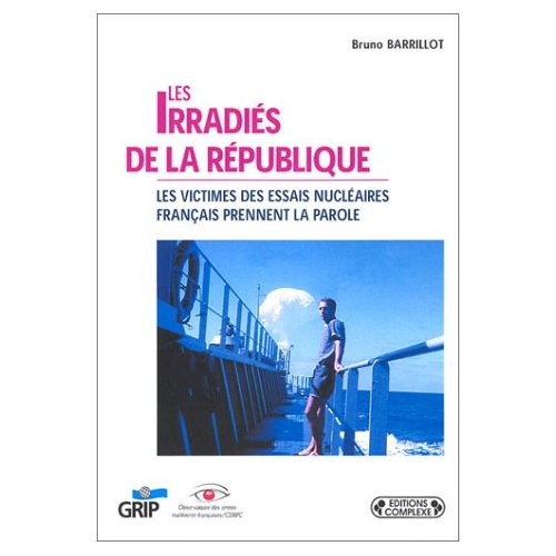 LES IRRADIES DE LA REPUBLIQUE