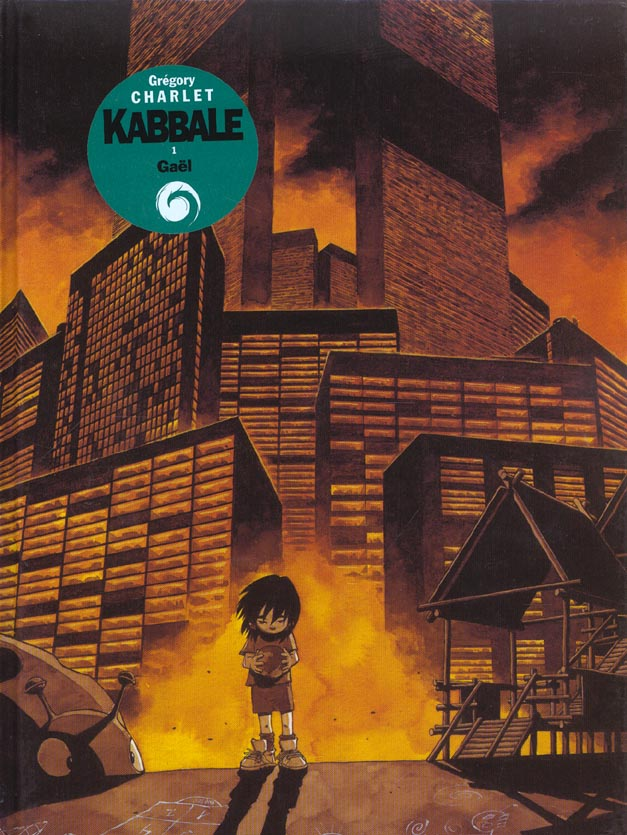 KABBALE - T1 - GAEL