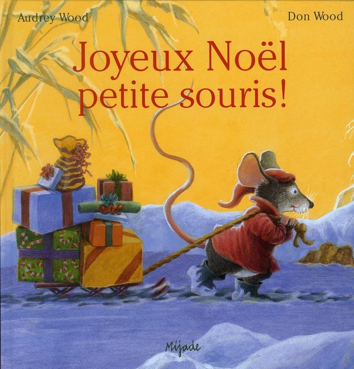 JOYEUX NOEL PETITE SOURIS
