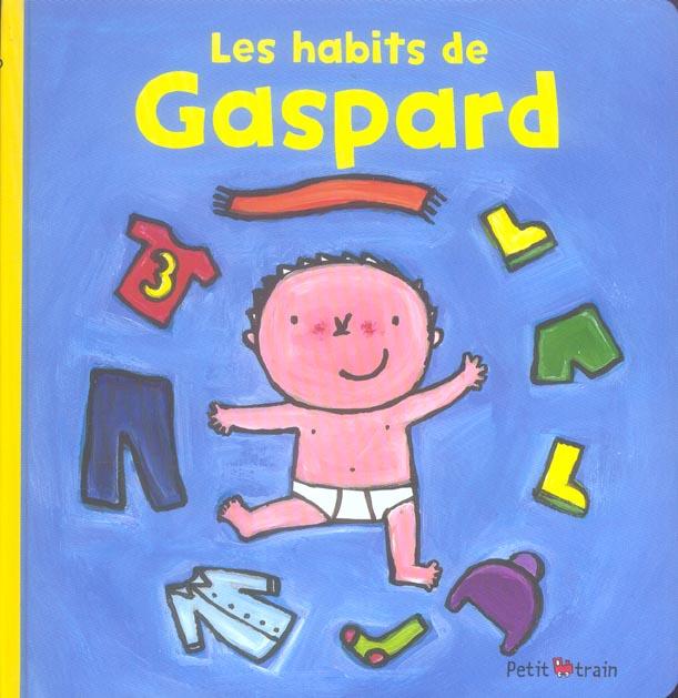 HABITS DE GASPARD (LES)