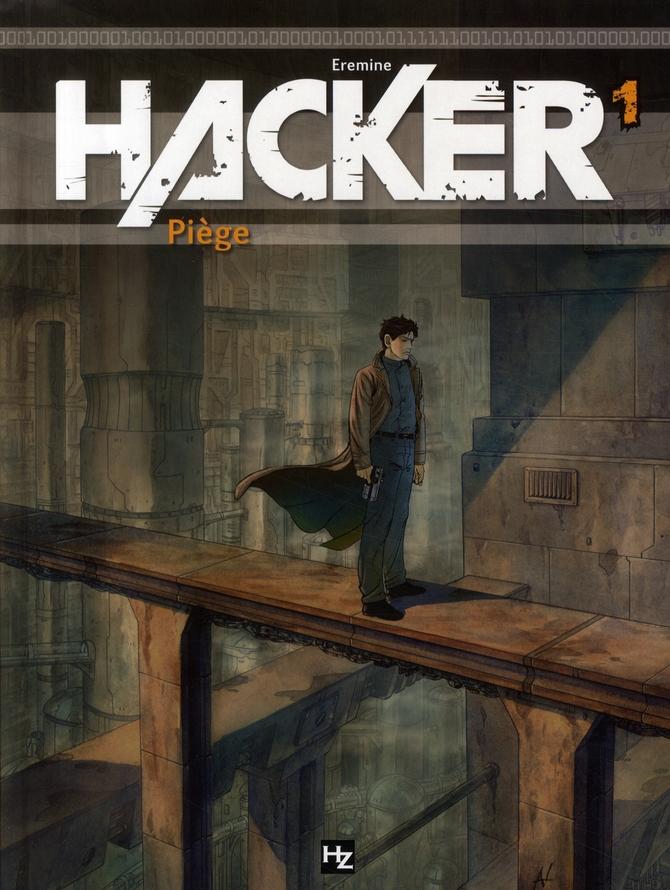 HACKER T01 PIEGE