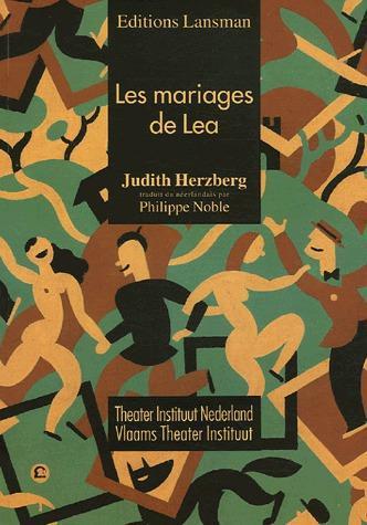 LES MARIAGES DE LEA