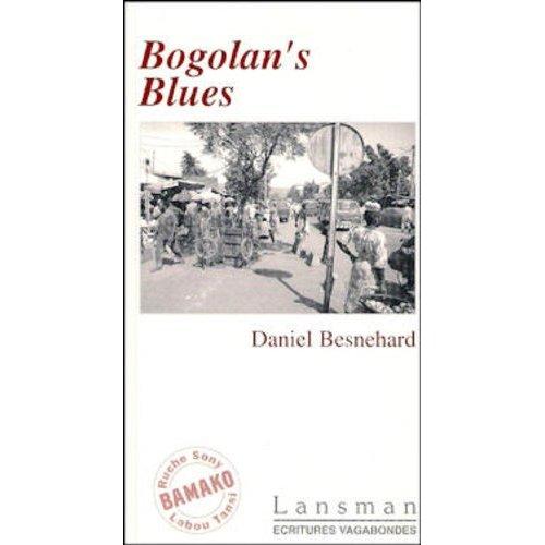 BOGOLAN'S BLUES