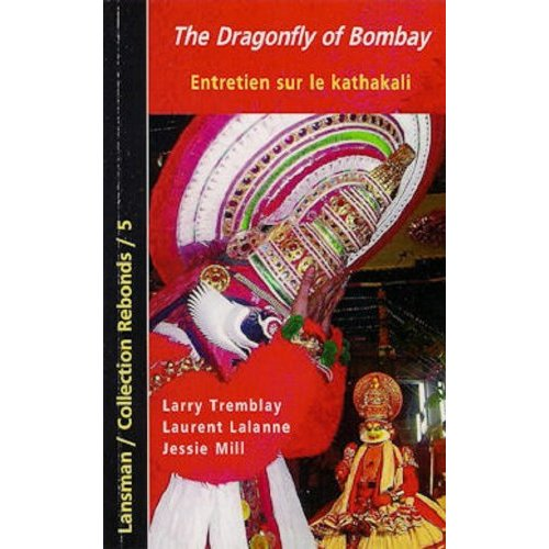 THE DRAGONFLY OF BOMBAY