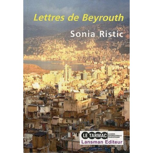 LETTRES DE BEYROUTH