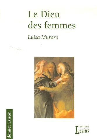 LE DIEU DES FEMMES
