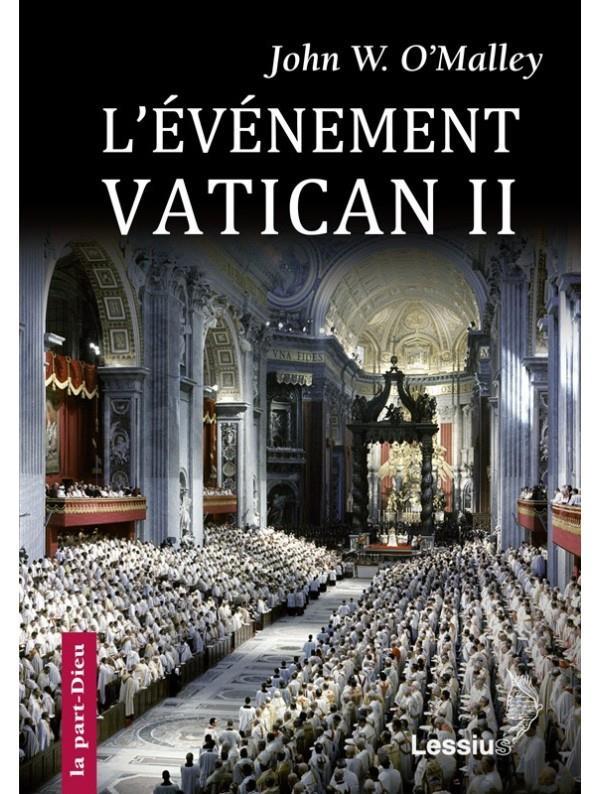 L'EVENEMENT VATICAN II