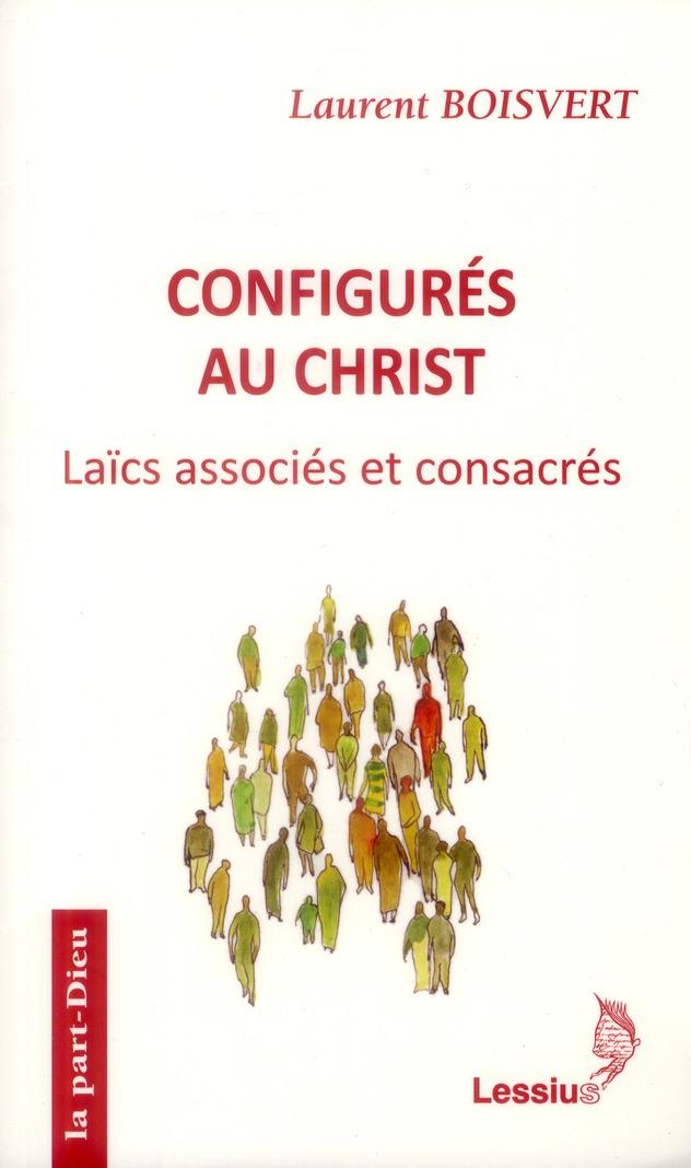 CONFIGURES AU CHRIST